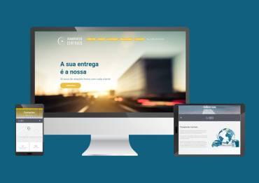 Seja bem-vindo ao novo website
