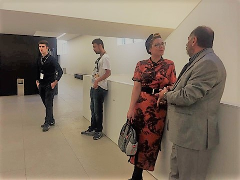 Transportes Centrais adheres to Portuguese Diversity Charter